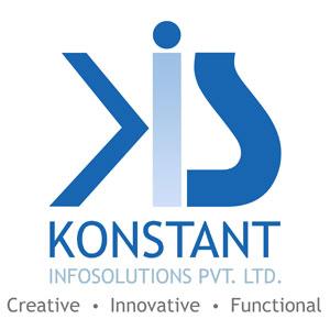 Konstant Infosolutions - Top Web & Mobile App Development Company