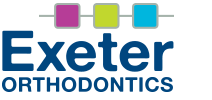 Exeter Orthodontics logo