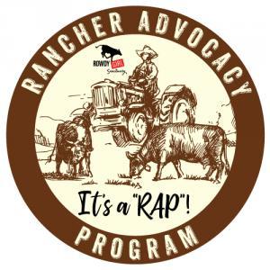 Rancher Advocacy Program, a Rowdy Girl Sanctuary, Inc. initiative