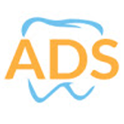 ADS dentist in Easton logo
