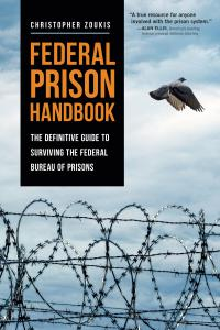 Cover of Federal Prison Handbook