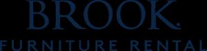 Brook Furniture Rental Logo