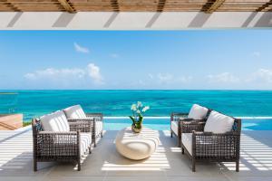 Villas in Turks and Caicos