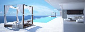 Santorini Vacation Rental