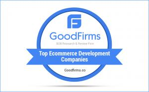 Top Ecommerce Development Companies
