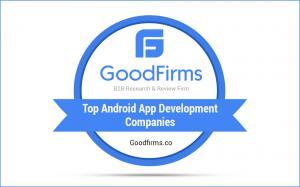 Top Android App Development Companies