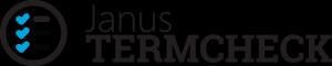 Janus TermCheck Logo - Translation Terminology Management Tool