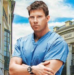 Beverly Hills plastic surgeon