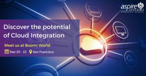 Boomi Cloud Integration Platform