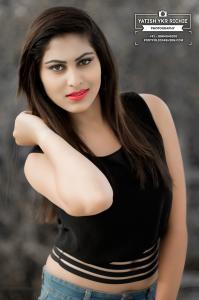 Devika Hot Model from Bangalore