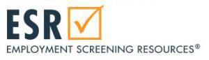 Employment Screening Resources® (ESR)