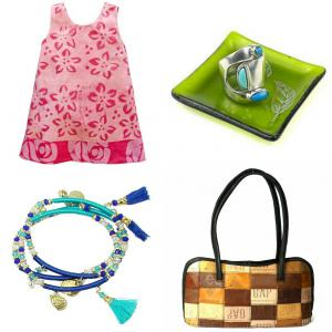 Ethical Fair Trade Gifts