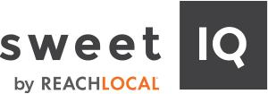 SweetIQ w/Reach Local Logo