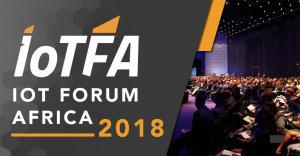 IOT Forum Africa 2018