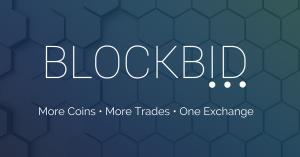Blockbid Cryptocurrency Exchange