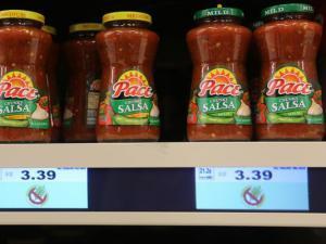 Smart Shelves Market