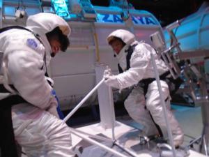TMG Space Camp Scholars 2017