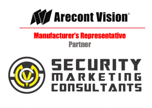 Areccont Vision adds SMC to man rep team for USA