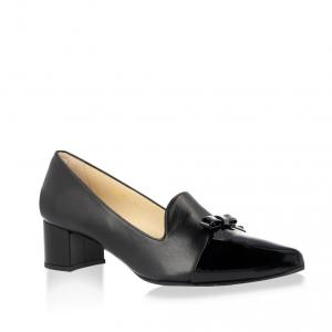 UKIES Paloma Black Heel
