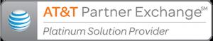 AT&T Platinum Partner