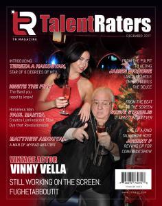 talent magazine lovers