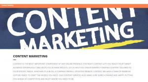 Content Marketing by Web Agency ProfileTree in Belfast, Northern Ireland, UK