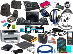 Global PC Accessories