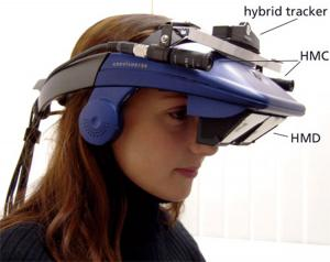Head Mounted Device