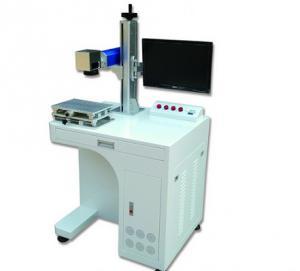 Fiber Laser Marking Machine Market