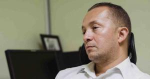 Luis Martinez, Costa Rica Criminal Prosecutor