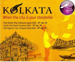 Heritage Walks in Kolkata
