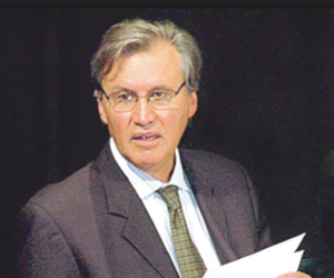 Fernando Zumbado Former Housing Minister