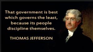 Thomas Jefferson 3rd President of US