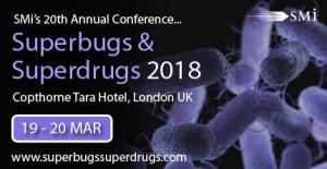Superbugs & Superdrugs Conference