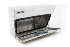 Adventure Kings Under Tray Tool Box (PAIR)   Lockable   Weather Resistant