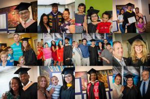 UMT 2017 Graduates