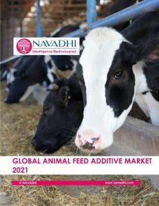 Global Animal Feed Additive Market Forecast 2021