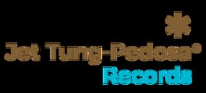 Jet Tung-Pedosa Records Logo