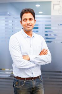 Vijay Rayapati, CEO, Botmetric