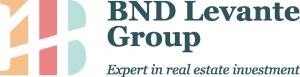 BND company logo