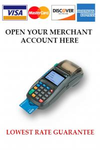 Open Your Merchant Account with Michael Luchen