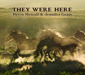 album art image of They Were Here