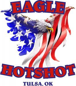 Eagle Hotshot Logo