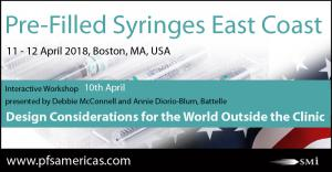 Pre-Filled Syringes East Coast_