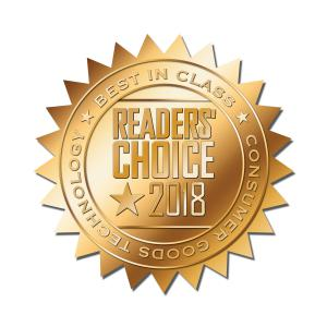 Sopheon has made the CGT Readers' Choice Top 10 list 2011-2018