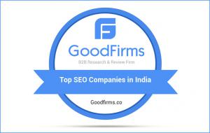 Best SEO Companies in India