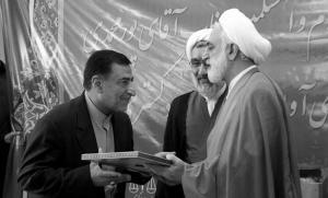 Alireza Avaei, perpetrator of 1988 Iran Massacre