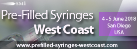 Pre-Filled Syringes West Coast Conference
