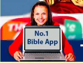 You Bible No 1 Bible App Narrated by Alexander Scourby