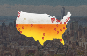Tour 25 US Cities or 85 Around The Globe